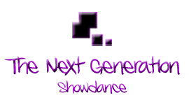 The Next Generation – Showdance