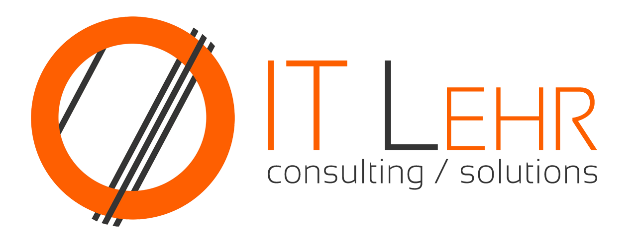 IT Lehr - consulting / solutions