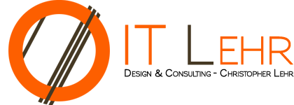 IT Lehr - Design & Consulting - Christopher Lehr