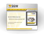 IT Lehr - Projekt - DDW Deutsche Diamantwerkzeuge